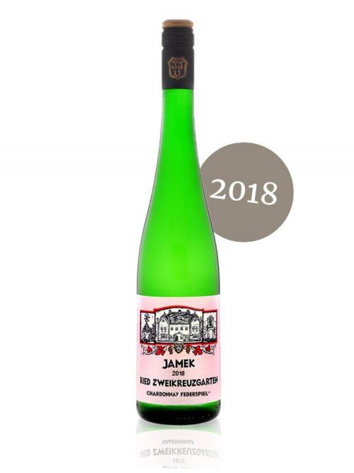 Ried Zweikreuzgarten, Chardonnay Federspiel® 2018