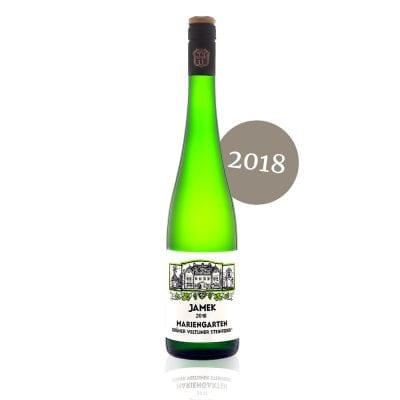 Mariengarten, Grüner Veltliner Steinfeder®2018