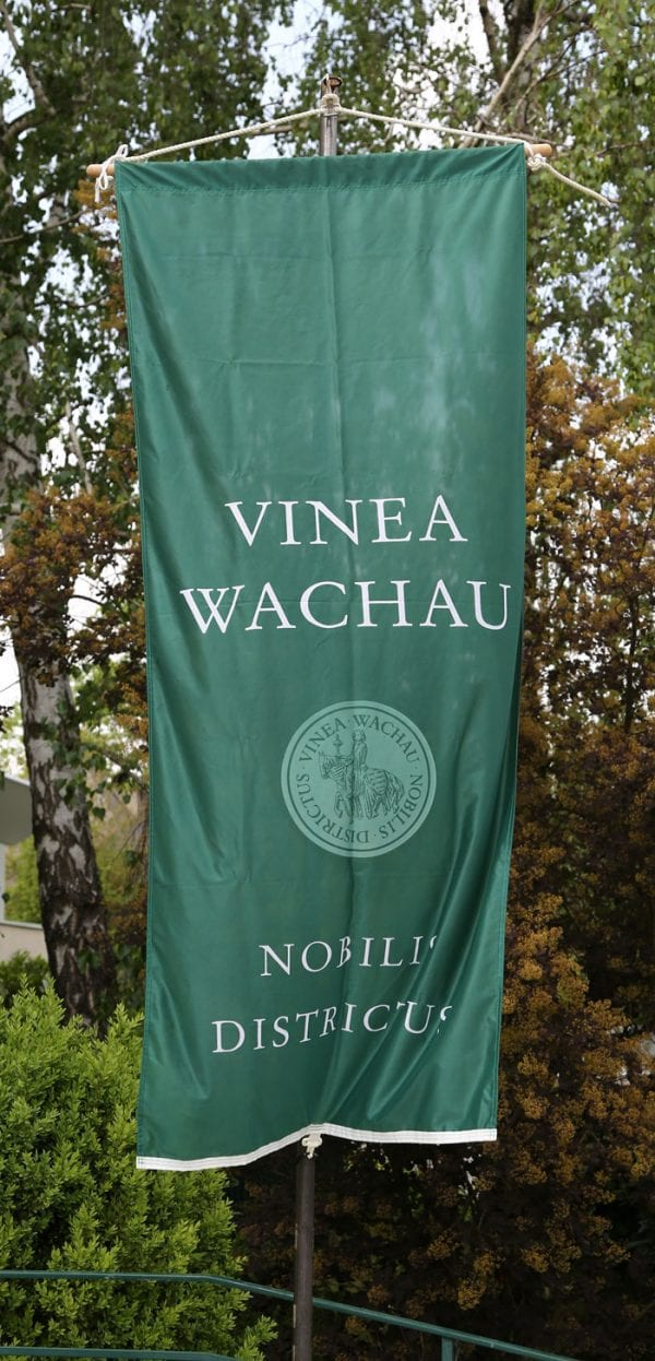 Wachauer Weinfrühling 2019