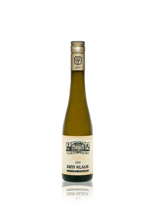 Flasche Jamek Ried Klaus Riesling Smaragd 2019