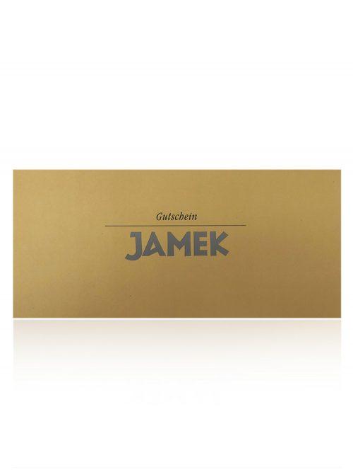 Jamek Gutschein