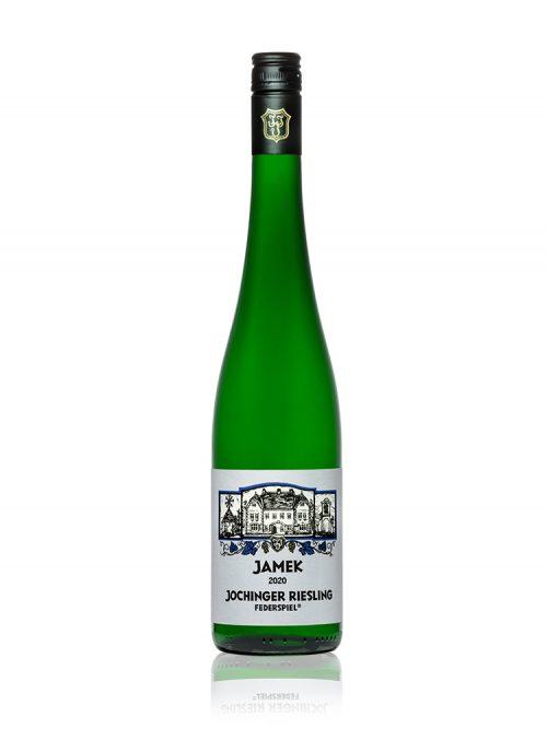 Flasche JAMEK Jochinger Riesling Federspiel 2020