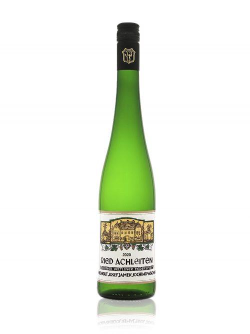 Flasche JAMEK Ried Achleiten Grüner Veltliner Federspiel 2020