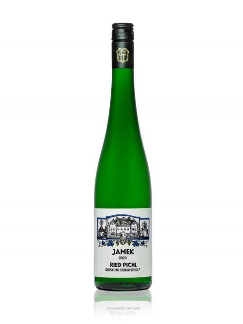 Flasche JAMEK Ried Pichl Riesling Federspiel 2020